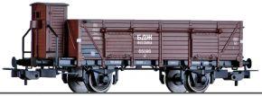 TILLIG 76759 Offener Güterwagen J BDZ   DC   Spur H0 kaufen