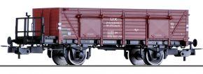 TILLIG 76760 Offener Güterwagen Elmo CFR | DC | Spur H0 kaufen