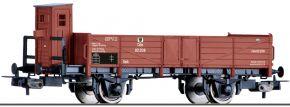 TILLIG 76761 Offener Güterwagen Omk K.P.E.V.   DC   Spur H0 kaufen