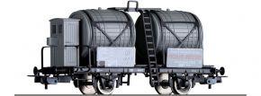 TILLIG 76762 Weinfasswagen Nicolas Masson SBB | DC | Spur H0 kaufen