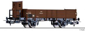 TILLIG 76788 Offener Güterwagen PJ Køge-Ringstet Banen DK | DC | Spur H0 kaufen