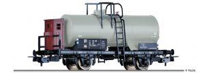 TILLIG 76792 Kesselwagen Z VEB Chemische Werke Buna DR | DC | Spur H0 kaufen