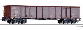 TILLIG 76801 Offener Güterwagen Eanos AAE Cargo | DC | Spur H0 kaufen