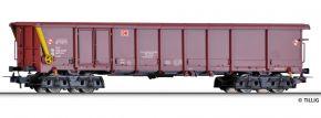 TILLIG 76802 Rolldachwagen Taems DB AG | DC | Spur H0 kaufen