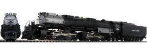 TRIX 22014 Dampflok Reihe 4000 Big Boy U.P. | mfx/DCC Sound | Spur H0 kaufen