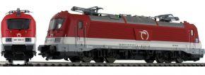 TRIX 22186 E-Lok BR 381 ZSSK | mfx/DCC Sound | Spur H0 kaufen