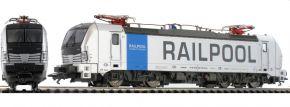 TRIX 22190 E-Lok BR 193 Railpool GmbH | mfx/DCC Sound | Spur H0 kaufen