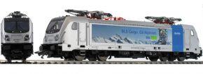 TRIX 22279 E-Lok BR 187.0 TRAXX AC3 BLS Cargo | mfx/DCC Sound | Spur H0 kaufen