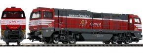 TRIX 22343 Schwere Diesellok G 2000 SERFER | mfx/DCC Sound | Spur H0 kaufen