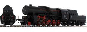 TRIX 22345 Güterzug-Dampflok BR 42 ÖBB | mfx/DCC Sound | Spur H0 kaufen