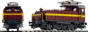 TRIX 22392 E-Rangierlok Serie Ee 3/3 Post CH | mfx/DCC Sound | Spur H0 kaufen
