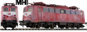 TRIX 22400 E-Lok BR 140 gealtert DB AG | mfx/DCC Sound | Spur H0 kaufen