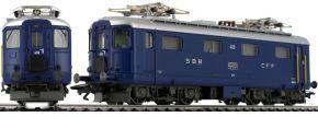 TRIX 22422 E-Lok Re 4/4 I SBB   mfx/DCC Sound   Spur H0 kaufen