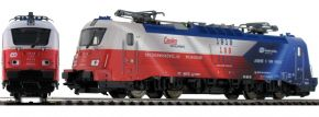 TRIX 22454 E-Lok BR 380 100 Jahre CZ CD | mfx/DCC Sound | Spur H0 kaufen
