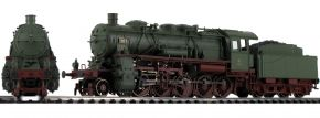 TRIX 22458 Güterzug-Dampflok Reihe G 12 W.St.E. | mfx/DCC Sound | Spur H0 kaufen