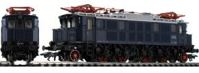 TRIX 22496 E-Lok BR E17 stahlblau DB | Messelok 2019 | mfx/DCC Sound | H0 kaufen