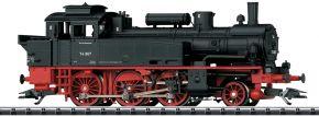 TRIX 22550 Dampflok BR 74 DB | mfx/DCC Sound | Spur H0 kaufen