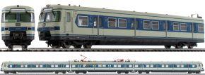 TRIX 22655 S-Bahn Triebzug BR 420 DB | mfx/DCC Sound | Spur H0 kaufen