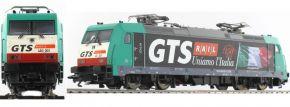 TRIX 22610 E-Lok BR 185 GTS Rail | DCC-SOUND mfx | Spur H0 kaufen