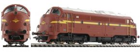 TRIX 22671 Diesellok Typ Di3 NOHAB NSB   DCC-SOUND mfx   Spur H0 kaufen