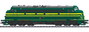 TRIX 22672 Diesellok Serie 204 NOHAB SNCB   DCC-SOUND mfx   Spur H0 kaufen