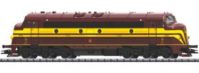 TRIX 22673 Diesellok Serie 1600 NOHAB CFL | DCC-SOUND mfx | Spur H0 kaufen