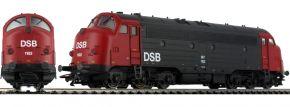 TRIX 22677 Diesellok MY DSB | mfx/DCC Sound | Spur H0 kaufen