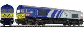 TRIX 22696 Diesellok Class 66 SNCF | DCC-Sound | Spur H0 kaufen