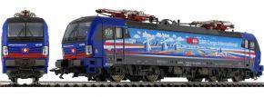 TRIX 22735 E-Lok BR 193 Vectron SBB Cargo | mfx/DCC Sound | Spur H0 kaufen