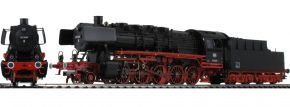 TRIX 22787 Güterzug-Dampflok BR 50 DB   mfx/DCC Sound   Spur H0 kaufen
