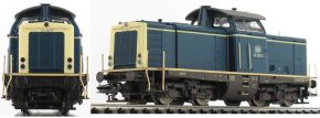 TRIX 22822 Diesellok BR 211 DB | DCC-SOUND mfx | Spur H0 kaufen