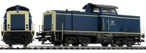 TRIX 22827 Diesellok BR 212 DB | mfx/DCC Sound | Spur H0 kaufen