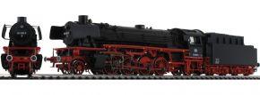 TRIX 22841 Güterzug-Dampflok BR 041 DB | mfx/DCC Sound | Spur H0 kaufen