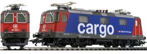 TRIX 22846 E-Lok Re 421 SBB Cargo | DCC/mfx Sound |Spur H0 kaufen