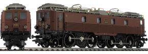 TRIX 22899 E-Lok Be 4/6 SBB | mfx/DCC Sound | Spur H0 kaufen