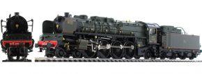 TRIX 22913 Schnellzug-Dampflok Serie 13 EST | mfx/DCC Sound + Rauch | Spur H0 kaufen
