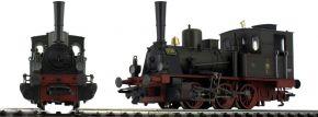 TRIX 22914 Dampflok T 3 KPEV | mfx/DCC Sound | Spur H0 kaufen