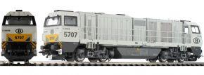 TRIX 22921 Diesellok G 2000 BB SNCB | mfx/DCC Sound | Spur H0 kaufen