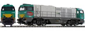 TRIX 22922 Schwere Diesllok G 2000 SNCF | mfx/DCC Sound | Spur H0 kaufen