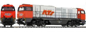 TRIX 22924 Diesellok G 2000 BB RTS | mfx/DCC Sound | Spur H0 kaufen