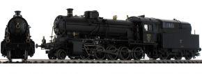 TRIX 22926 Dampflok Serie C 5/6 SBB | mfx/DCC Sound | Spur H0 kaufen