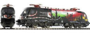 TRIX 22965 E-Lok ES64 U2-009 MRCE | DCC-SOUND mfx | Spur H0 kaufen