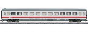 TRIX 23080 IC Abteilwagen 2.Kl. Bvmz 185.5 DB AG | DC | Spur H0 kaufen