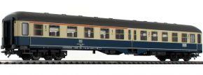 TRIX 23125 Eilzugwagen ABylb 411 1./2.Kl. DB | Spur H0 kaufen