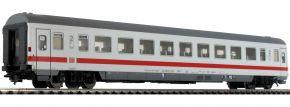 TRIX 23141 IC Großraumwagen 2.Kl. Bpmbz 295.6 DB AG | DC | Spur H0 kaufen