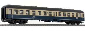 TRIX 23165 Eilzugwagen Bylb 421 2.Kl. DB | Spur H0 kaufen