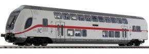 TRIX 23250 IC2-Doppelstock-Steuerwagen DB | DC | Spur H0 kaufen