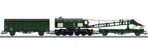 TRIX 23457 Dampfkran Bauart 058 Ardelt DB | mfx/DCC Sound | Spur H0 kaufen
