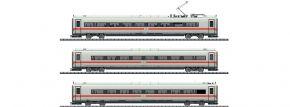 TRIX 23976 Ergänzungswagen-Set ICE 4 (25976) DB | DC | Spur H0 kaufen
