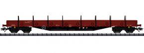 TRIX 24553 Niederbordwagen Res PKP | Spur H0 kaufen